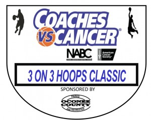 coaches vs cancer 3on3 flyer 2015