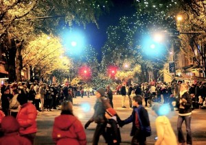 ACC Parade of Lights